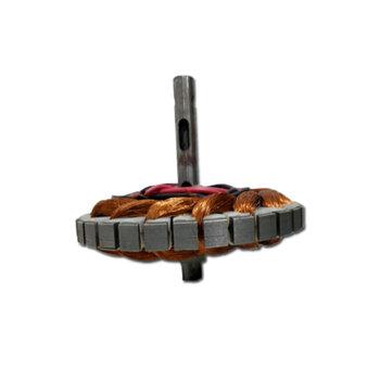 Estator Bobinado para Ventilador de Teto Venti-Delta 220v - Modelos Delta New Light - Usar c/Cap.02,5uF*