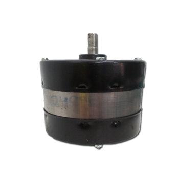 Motor para Exaustor Arge 50cm 220v04,0uF400vac Eixo Encaixe 10,0mm - Usar c/Capacitor de 04,0uF*