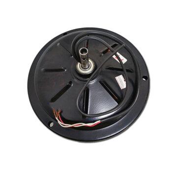 Motor do Ventilador de Teto ARGE Preto 127v MTARGEVT MTARGE
