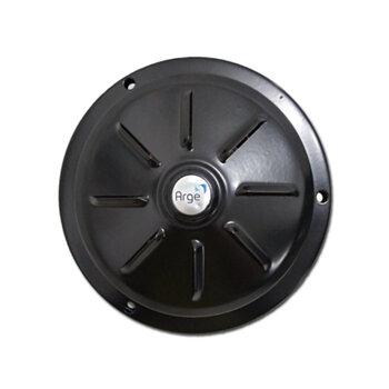 Motor do Ventilador de Teto ARGE Comercial Preto 127v MTARGEVT MTARGE
