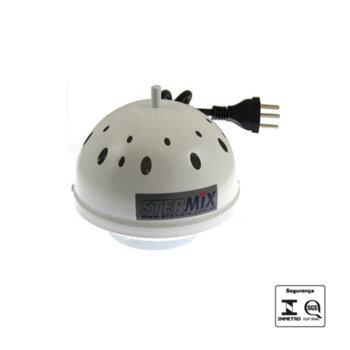 Esterilizador De Ar Stermix Mini STE-10 220Volts Branco para Até 7m2 Ste 10 220v Branco - Stermix