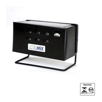 Esterilizador de Ar Stermix STE-036 127Volts cor Preta para Até 16m2 Ste 36 127v cor Preta - Stermix
