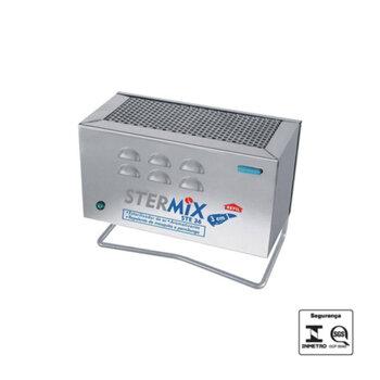 Esterilizador De Ar Stermix STE-036 220Volts Inox para Até 16m2 Ste 36 220v Inox - Stermix