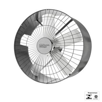 Exaustor de 60cm Loren Sid Trifásico 220/380Volts - Comercial Industrial - SEM Chave para Ligação -NÃO USA CAPACITOR