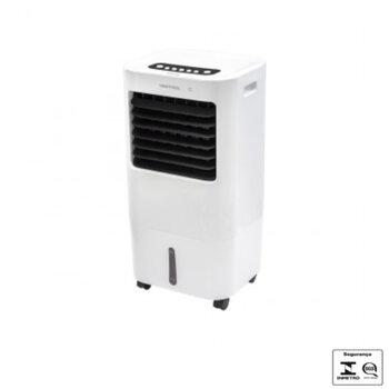 Climatizador de Ar Evaporativo Portátil 020Litros 127v 65w Ventisol CLM20-01 Vazão 01440m3/h - Controle Remoto Total - Climatizador Residencial Nobill