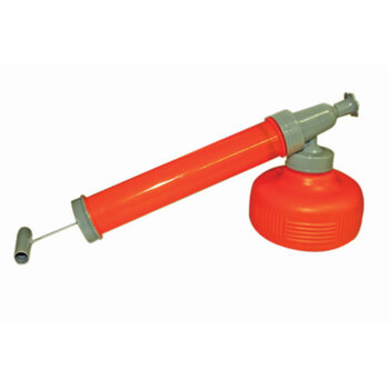 Pulverizador Manual para Uso Geral - Bomba Manual Plástica 350ml