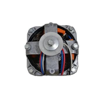 Motor para Ventilador AC VENT Eclipse Bivolt 1/30cv - Eixo c/Bucha Plástica - Montar c/Helice de Metal - Motoventilador Monofasico Ventilador ACVent