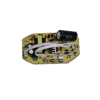 Placa com Fonte do Motor Umidificador Ventisol U-04 Biv110/220V - Placa de Circuitos Elétricos LG-005 para Umidificador Ventisol U04