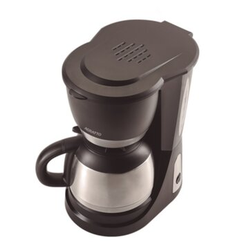 Cafeteira Elétrica Inox 25 Xícaras Agratto THERMO 25X CET25-01 127Volts Jarra em INOX - Faz até 25 Xícaras