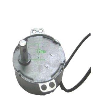 Motor de Giro Climatizador Ventisol CLI-01 127v 45Litros - Motor do Giro Oscilante CLI 127V