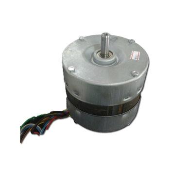Motor para Exaustor Vent Air - Ventair Linha Pesada 20/25cm BIV08,0uF Alta Rotação 3500rpm 1320/1800m3h 78dB