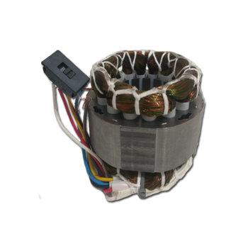Estator do Ventilador Oscilante Venti-Delta Ventura - Bivolt 03,5uF - Usar c/Capacitor de 3,5uF - Usar c/Rolamento 6000
