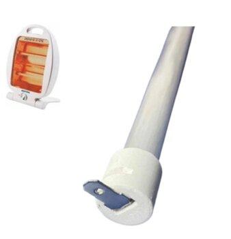 Resistência para Aquecedor Ventisol Quartzo AQ-01 127V 400/800Watts - Lâmpada Tubo Quartzo para Aquecedor AQ01