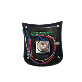 Botão Analógico com Placa Da Fonte Seletora Panela De Pressão Elétrica 04L 127Volts AGRATTO