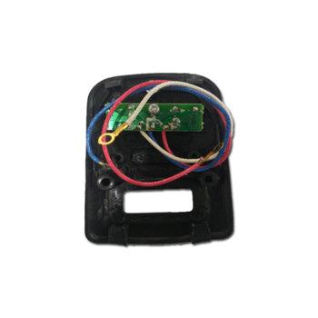 Placa de Led Aquecimento e Cozimento Panela Elétrica de Arroz PA6X 127Volts AGRATTO - Placa com Led PA6X
