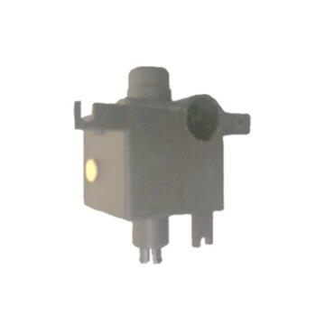 Caixa de Engrenagem Redutora para Ventilador oscilante Venti-Delta PREMIUM - Delta GOLD 50/60cm - Modelo Parede, Coluna ou Mesa