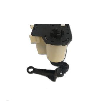 Caixa de Engrenagem Ventilador Loren Sid Padrão Sprint 30/40/50/60cm - SEM Pino/SEM Rosca sem Fim - Caixa de Redução Ventilador Tron