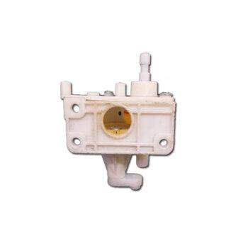 Caixa de Engrenagem Ventilador VENTISOL 70cm Power 70 - Sem Pino Puxador Manípulo do Oscilante - Caixa Arredondada