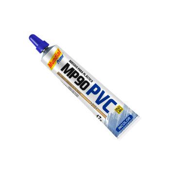 Adesivo Cola para Tubo Hidráulico PVC - Tubo Bisnaga com 17 Gramas