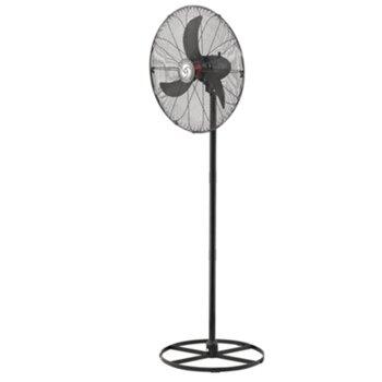 Ventilador de Coluna 70cm Solaster Veneza Plus Bivolts 188/226W cor Preta Hélice 3Pás Grade Metal - Ventilador Solaster Veneza Plus