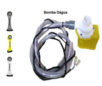 Bomba de Água para Climatizador Joape 110v34/35w Modelo com Reservatório - Vazão 0250LH Hmax. 2,50mt
