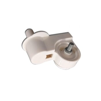 Mecanismo do Oscilante Suporte do Motor Ventilador Climatizador Aquaclima Master Home - Suporte de Articulação VT Oscilante - Encaixe Pino 00,0mm