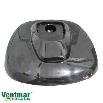 Suporte Base da Coluna do Ventilador de Mesa Ventisol 30/40/50cm - Base Mesa Turbo 50cm Preta c/Impressão