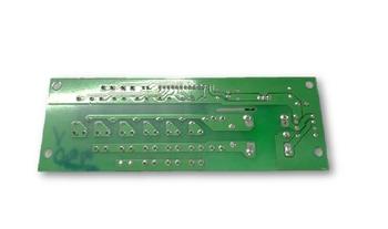 Placa Central de Comando 220v Climatizador Mega Brisa MC70 - Placa de Circuitos