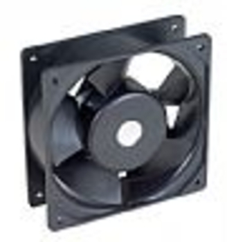 Exaustor Microventilador 11cm - Ventisilva E11 NYCD Bivolts Carcaça de Nylon COOLER 11CM  120X120X39
