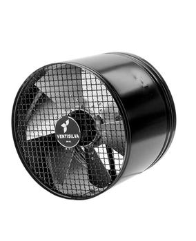 Exaustor de 40cm Ventisilva Bivolts 4.500m3h S/CHAVE S/REVERSÃO - Alta Rotação - Exaustor Axial Mode