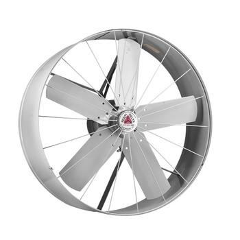 Exaustor Venti-Delta 50cm 127volts OCP(0018) Monofásico - c/Chave de Reversão - Vazão 6.500m3/h