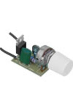 Dimer Rotativo sem clique 1000W bi-volts encaixa em Sistema Modular