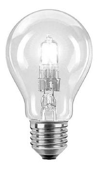 Lampada Comum Eco Halogena Clara H100 70w 127v Ourolux - Lampada para Churrasqueiras - Lampada para Fogão
