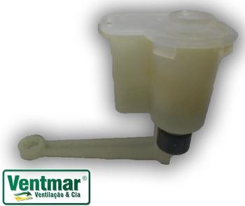 Caixa de Engrenagens do Oscilante para Ventilador Ventura 40/50/60cm