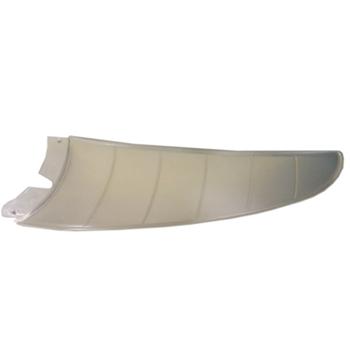 Pá Hélice para Ventilador de Teto SPIRIT Cristal VT200 VT201 VT202 VT203 VT300 VT301 VT302 VT303 - Plastica Cristal - Vendida p/Unidade - Orignal