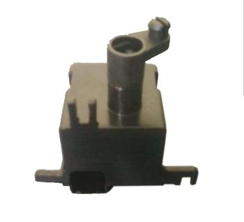 Caixa de Engrenagem Ventilador ARGE A-10 / A10 50/60cm - Caixa Maior Anterior - SEM Pino Puxador - Sem Rosca sem Fim