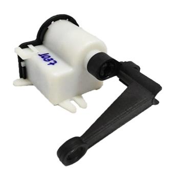 Caixa de Engrenagem Ventilador Loren Sid Padrão Sprint 30/40/50/60cm - SEM Pino/SEM Rosca sem Fim - Caixa de Redução para Ventilador Tron