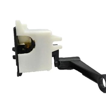 Caixa de Engrenagem Ventilador LOREN SID Padrão Sprint 30/40/50/60cm - Sem Pino/Sem Rosca sem Fim - Caixa de Redução Completa