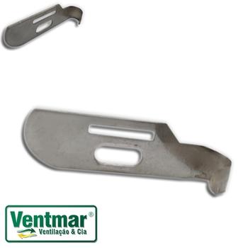 Lâmina para Descascador de Laranjas Lucre - Lamina do Descascador de Laranja Manual Lucre de Aluminio