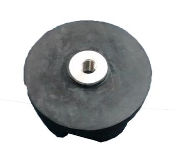 Mancal Arraste do Copo do Liquidificador Tron 1,5 e 2,0 Litros - Arraste Vulcanizado