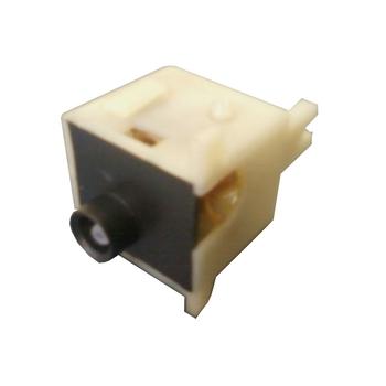 Caixa de Engrenagem Ventilador VENTI DELTA 30/40cm -  Caixa do redutor Osc.40cm Montada