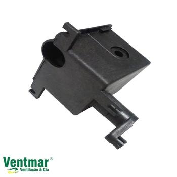 Caixa de Engrenagem do Oscilante Ventilador TRON Antigo - Modelos de 50 e 60cm
