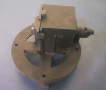 Caixa de Engrenagem Ventilador Ventisol Atual G1 50/60cm