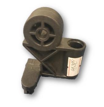Mecanismo do Oscilante - Suporte do Motor do Ventilador TRON - Modelo Antigo 50/60cm - Plástico Pret