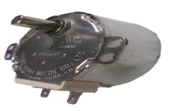 Motor para Climatizador Climattize - Motor de Giro lado do Oscilante Swing 127v - Climatizador Easy