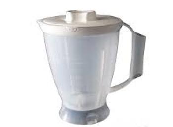 Copo para Liquidificador Faet Steel - Liquidificador Faet Liquifácil - Copo Plástico Translúcido Residencial