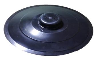 Tampa do Liquidificador Vitalex de 4 - 6 - 8 ou 10 Litros - Liquidificador de Alta ou Baixa Rotação
