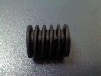 Engrenagem ROSCA SEM FIM do Ventilador Loren Sid Oscilante 30/40/50/60CM Caixa de Engrenagens Padrão