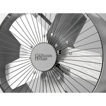 Exaustor de 40cm Loren Sid Bivolts Vazão 4.200m3/h c/Chave de Reversão