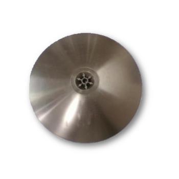 Disco do Prato Evaporador Climatizador Climattize EASY Climatizador FIX GIRO Climatizador FIX Plus Ind - Emcaixe Eixo 13,0mm - Diâmetro Externo 30,30c